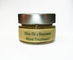 Aristoteles Olive Oil & Beeswax Wood Treatment